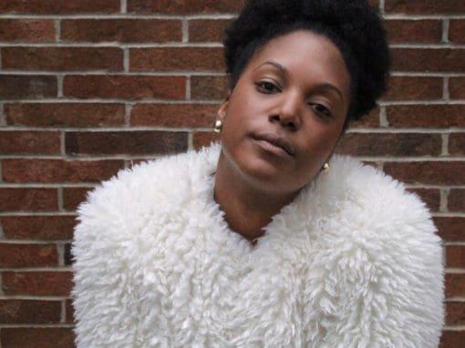 Black Woman-7
