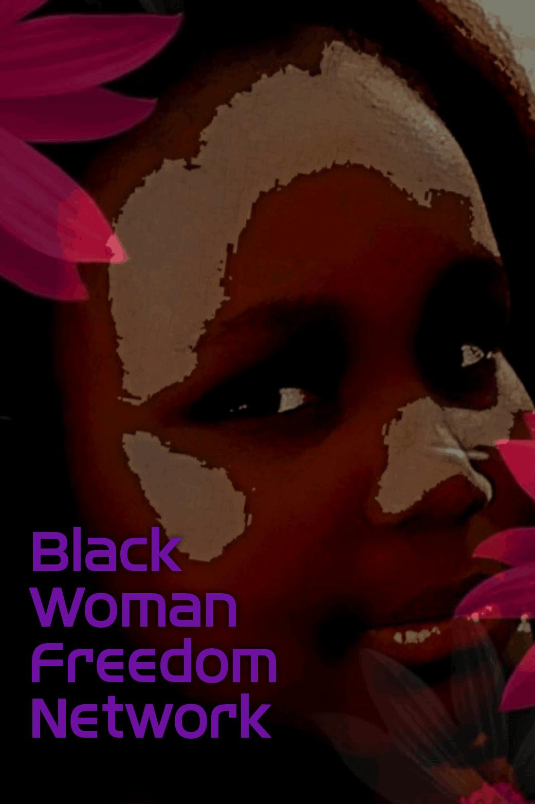 Black Woman nonprofit